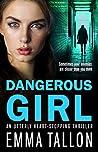 Dangerous Girl (Anna Davis #2)