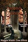 Second Chances (Eternal Flames Maddox #8)