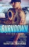 Burndown (Nitro Crew, #1)