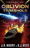 Oblivion Threshold (The Oblivion Saga, #1)