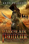 Darkblade Protector (Hero of Darkness #3)