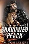 Shadowed Peach
