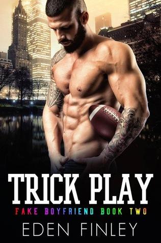 Trick Play (Fake Boyfriend, #2)