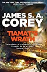 Book cover for Tiamat's Wrath (The Expanse, #8)