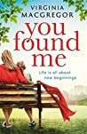 You Found Me: New beginnings, second chances, one gripping family drama