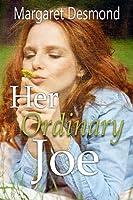 Her Ordinary Joe (King's Valley #2)