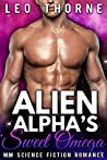 Alien Alpha's Sweet Omega (Zatan Warriors #2)