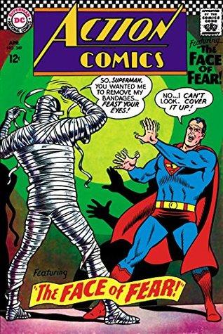 Action Comics (1938-2011) #349