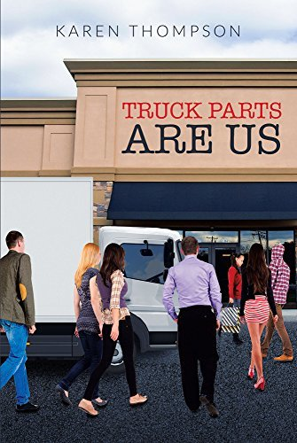 Truck Parts Are Us Karen Thompson