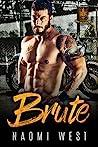 Brute (Dark Vultures MC #1)