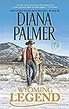 Wyoming Legend (Wyoming Men, #8)