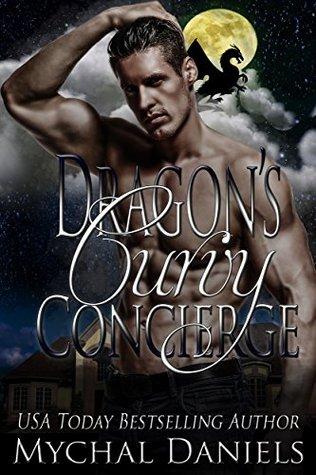 Dragon's Curvy Concierge by Mychal Daniels