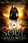 Soul Swallowers (The Shattered Sea #1)