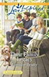 Their Family Legacy (Mississippi Hearts #2)