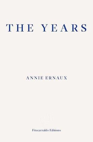 Cover title : The Years