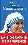 Sainte mère Teresa: Le livre de la canonisation