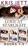 Love at Starlight Box Set (Snowy Ridge: Books 1 -3)