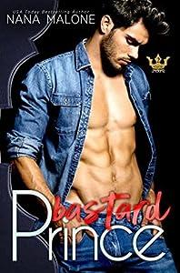 Bastard Prince (Royals Undone #2)
