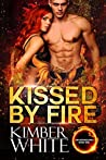 Kissed by Fire (Dragonkeepers, #1)