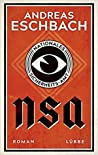 NSA - Nationales Sicherheits-Amt by Andreas Eschbach