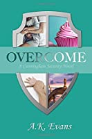 Overcome (Cunningham Security Series)