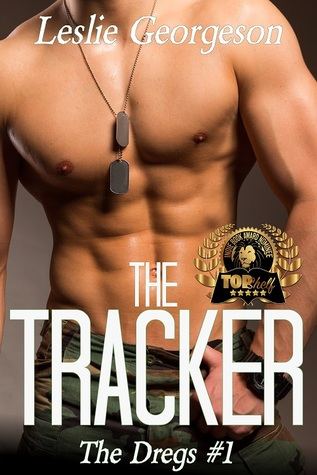 The Tracker (The Dregs, #1)