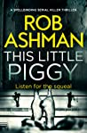 This Little Piggy (DI Rosalind Kray, #2)