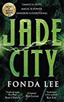Jade City (The Green Bone Saga, #1)