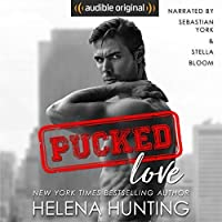 Pucked Love (Pucked, #6)