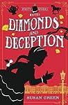 Diamonds and Deception: A Verity Sparks Mystery