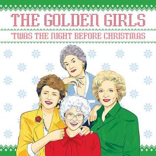 The Golden Girls by Francesco Sedita