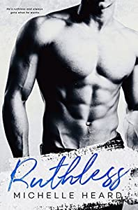 Ruthless (Enemies To Lovers #4)