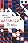 Download ebook Blindness by José Saramago