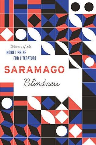 Blindness by José Saramago