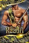 Ruadri (Immortal Highlander, Clan Skaraven #3)