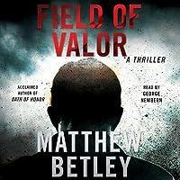 Field of Valor (Logan West #3)