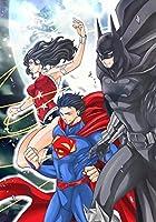 Batman and the Justice League Manga Vol. 1