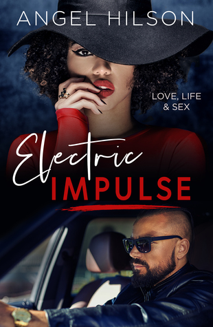 Electric Impulse by Angel Hilson