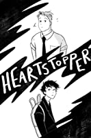 Heartstopper (Heartstopper, #0.1)