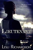 Lieutenant (Governor Trilogy #2)