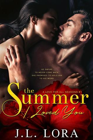 The Summer I Loved You by J.L. Lora