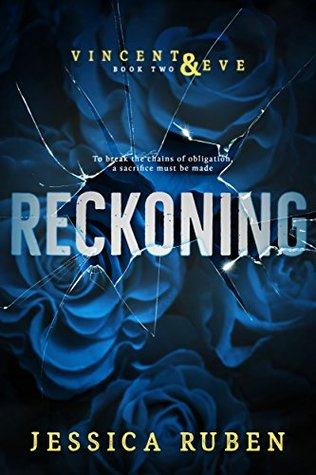 Reckoning (Vincent and Eve #2)