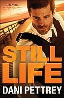 Still Life (Chesapeake Valor, #2)