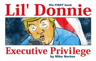 Lil' Donnie Volume 1 by Mike Norton