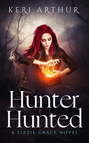 Book Review: Hunter Hunted by Keri Arthur