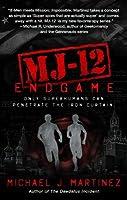 MJ-12: Endgame (MAJESTIC-12 #3)