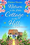 Return to the Little Cottage on the Hill (The Little Cottage, #3)