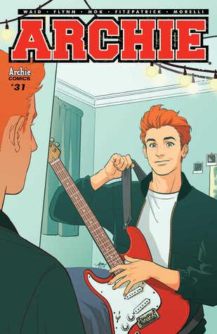 Archie (2015-) #31 by Mark Waid