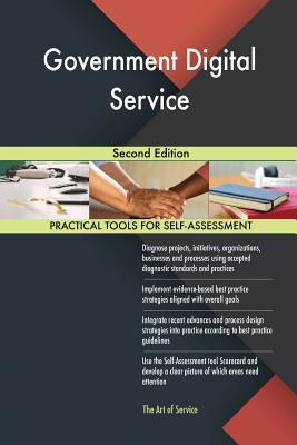 Government Digital Service: Second Edition