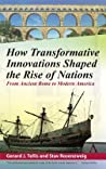 How Transformative Innovations Shaped the Rise of Nations: From Ancient Rome to Modern America